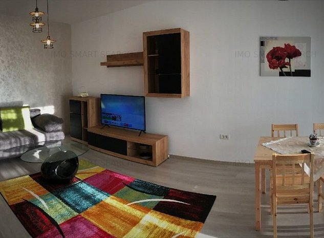 Apartament 2 camere in zona Buziasului bloc nou - imaginea 1