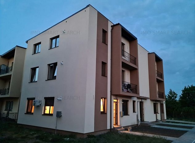 Inchiriez apartament 2 camere in zona Braytim - imaginea 1