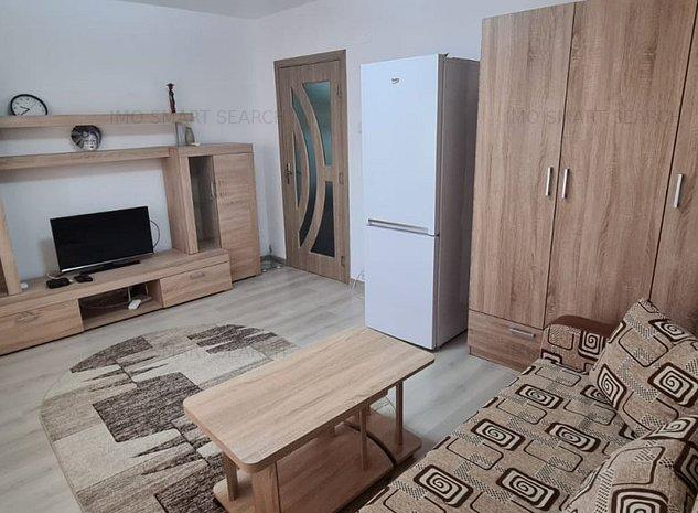 Inchiriez apartament 1 camera in zona Soarelui - imaginea 1