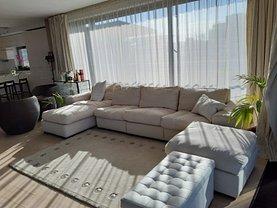 Penthouse de vânzare 3 camere, în Bucureşti, zona Polonă