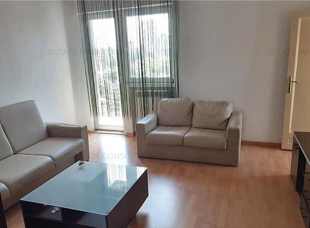 Apartament Universitate - imaginea 1
