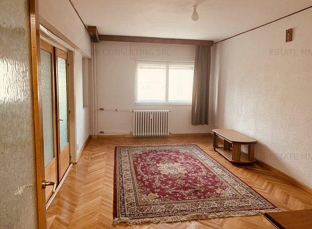 Apartament 2 camere Pta. Unirii - imaginea 1