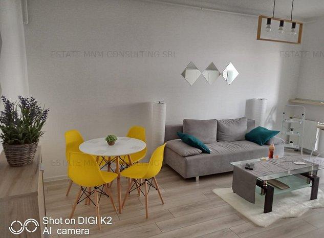 Apartament 2 camere Lux - imaginea 1