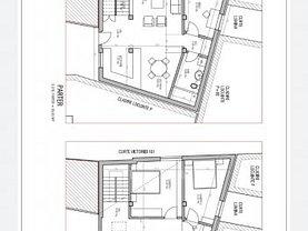 Casa de vânzare 5 camere, în Bucuresti, zona P-ta Romana