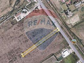 Teren constructii de vânzare, în Craiova, zona Sud-Vest