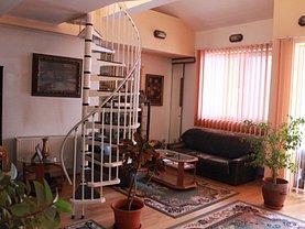Casa de vânzare 11 camere, în Bucuresti, zona Dorobanti