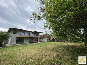 Casa de vânzare 5 camere, în Timişoara, zona Mircea cel Bătrân