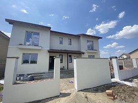 Casa de vânzare 3 camere, în Moşniţa Nouă, zona Ciarda Roşie