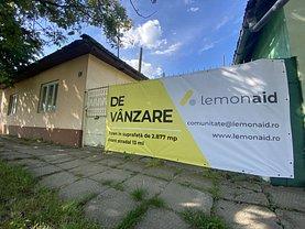 Teren constructii de vânzare, în Timisoara, zona Buziasului