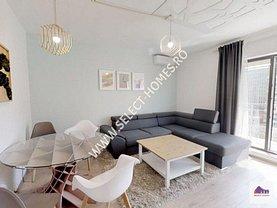 Apartament de închiriat 2 camere, în Bucuresti, zona Splaiul Independentei