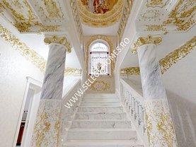 Casa de vânzare 18 camere, în Bucuresti, zona Herastrau
