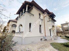 Casa de închiriat 14 camere, în Bucureşti, zona Victoriei