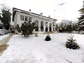 Casa de închiriat 17 camere, în Bucureşti, zona Aviatorilor