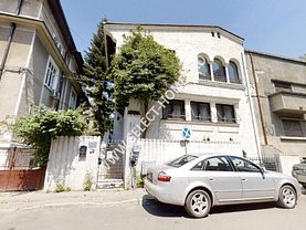 Casa de închiriat 12 camere, în Bucureşti, zona Victoriei