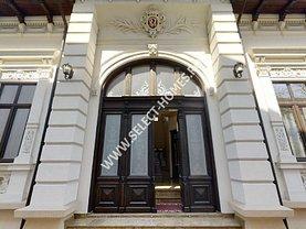 Casa de închiriat 15 camere, în Bucureşti, zona Calea Victoriei
