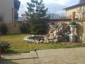 Casa de vânzare 6 camere, în Dobroesti, zona Central
