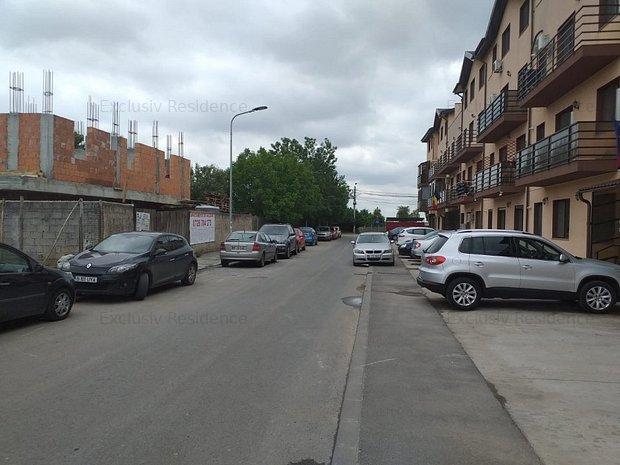 2 camere decomandat cf 1 parcare inclusa Ghencea Cooperativei Comision 0 - imaginea 1