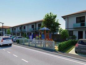 Casa de vânzare 3 camere, în Bucuresti, zona Prelungirea Ghencea