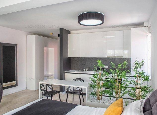 Apartament 3 camere in ROBIGO,2 bai, loc parcare acoperit,TVA inclus - imaginea 1