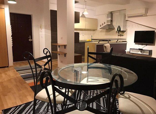 Comision 0%Apartament spatios 2 camere,bloc nou,grădina,la 6 min de Iulius Town  - imaginea 1