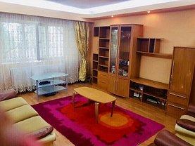 Apartament de închiriat 3 camere în Bucuresti, Nerva Traian