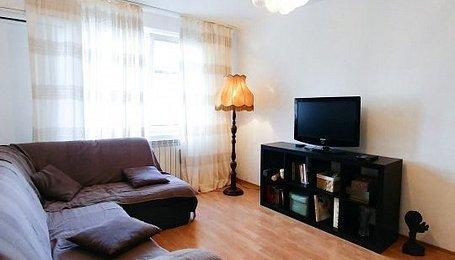 Apartamente Bucureşti, Gorjului
