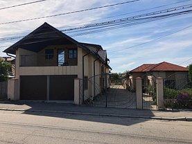 Casa de vânzare 6 camere, în Gaesti, zona Central