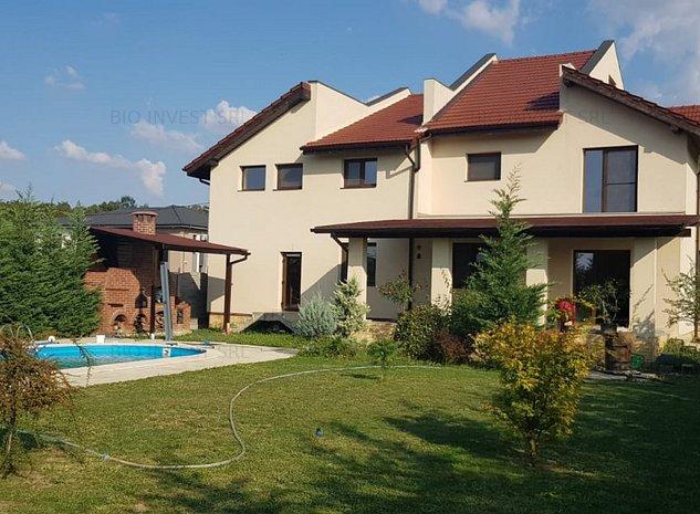 Vila superba Dumbravita - model clasic - imaginea 1