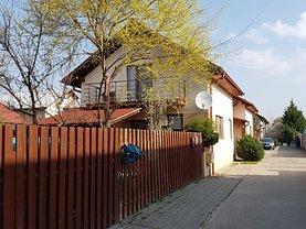Casa de închiriat 4 camere, în Dumbrăviţa