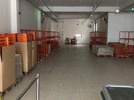 Închiriere spaţiu comercial în Lugoj, Central