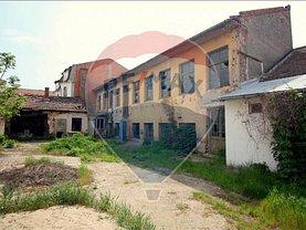 Teren constructii de vânzare, în Timisoara, zona Odobescu