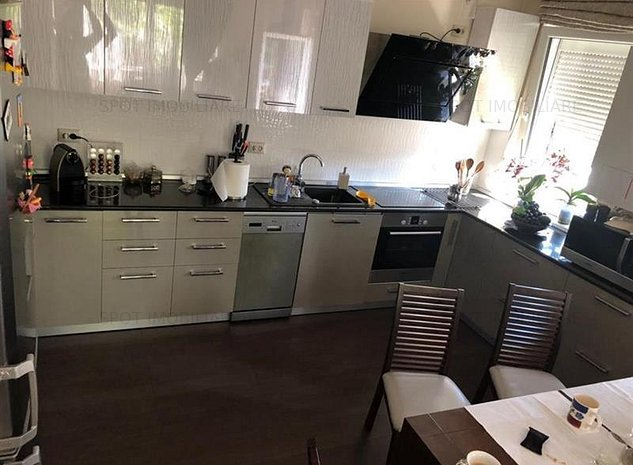 Vanzare apartament 3 camere - 89mp - cu doua terase, zona Platinia - imaginea 1