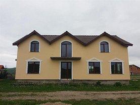 Casa de vânzare 5 camere, în Apahida, zona Central