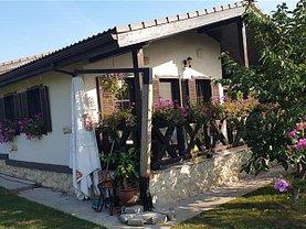 Casa de vânzare 4 camere, în Cluj-Napoca, zona Exterior Vest