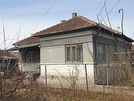 Casa de vânzare 4 camere, în Gilău, zona Central