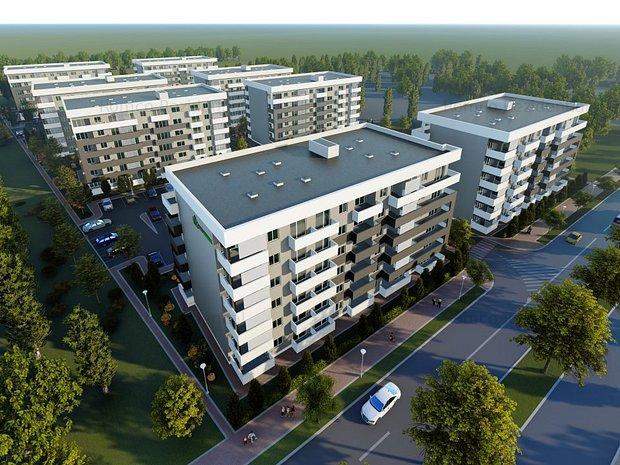 Apartament 2 Camere - Theodor Pallady (direct dezvoltator) - imaginea 1