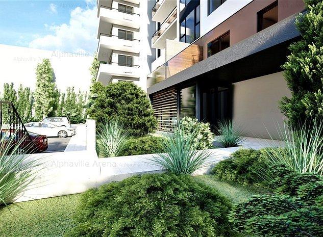 Apartament 2 camere-Alphaville Arena - imaginea 1