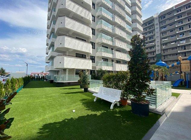 Primesti cadou BUCATARIA MOBILATA la Apartament Smart Home, 2 camere, Copou - imaginea 1