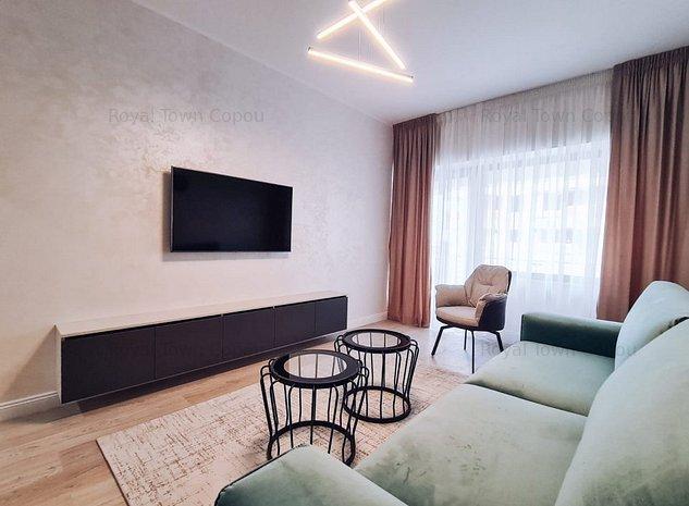 Apartament 3 camere Smart Home, Copou - imaginea 1