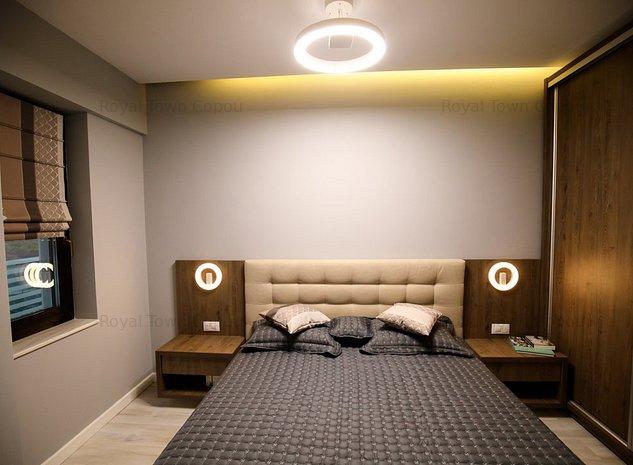 Bucataria bonus! Apartament SMART 2 camere,finisaje PREMIUM, Copou - imaginea 1