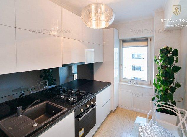 Apartament 2 camere, finisaje Premium, Iasi - Copou - imaginea 1