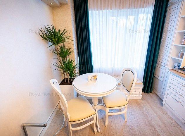 Apartament Smart Home, 3 cam MUTARE IMEDIATA, Copou Royal Town - imaginea 1