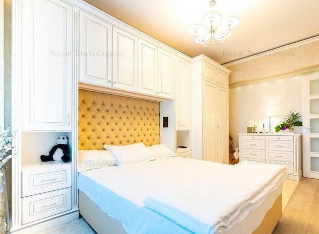 Apartament 2 camere, finisaje PREMIUM, Copou - imaginea 1