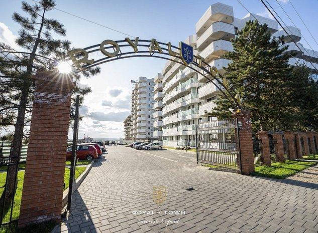Apartament finisaje Premium. SMART HOME, MUTARE IMEDIATA, Copou - imaginea 1