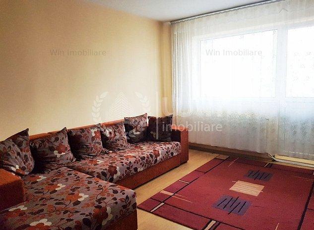 Apartament 2 camere | decomandat | Grigorescu | zona Casa Radio - imaginea 1