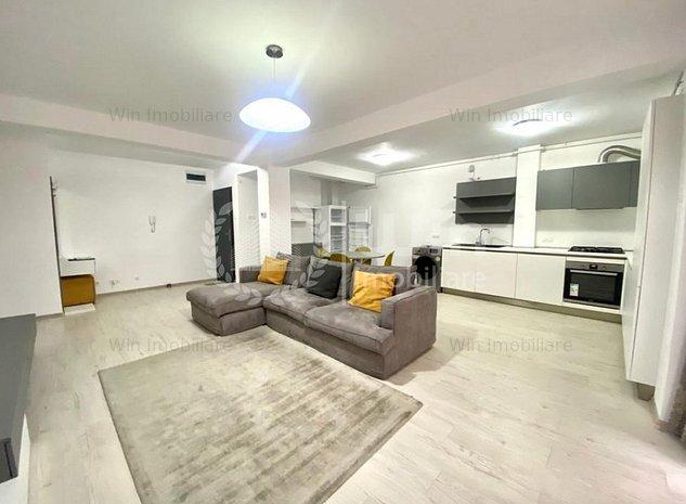 Apartament 2 camere | 64mp | Etaj 2 | Centru | Piata Mihai Viteazu! - imaginea 1