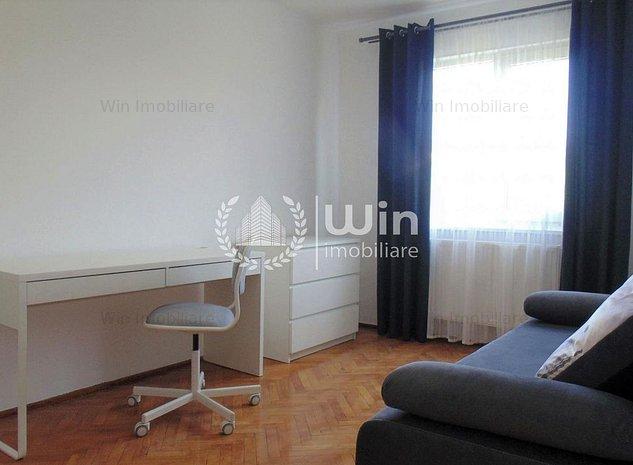 Apartament cu 3 camere | finisat modern | zona Profi Grigorescu! - imaginea 1
