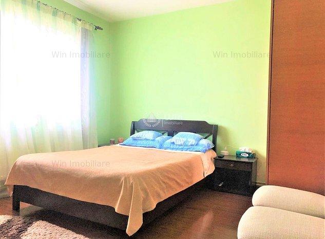 Apartament 3 camere | 78 mp utili | etaj 1 | Eugen Ionesco - imaginea 1