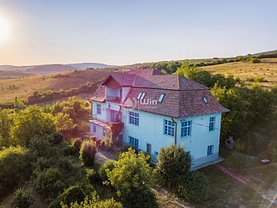 Casa de vânzare 18 camere, în Cluj-Napoca, zona Dambul Rotund