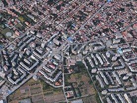 Teren constructii de vânzare, în Cluj-Napoca, zona Gheorgheni